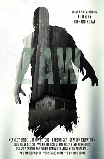Poster of Zaw