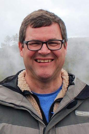 Image of Kirk Johnson