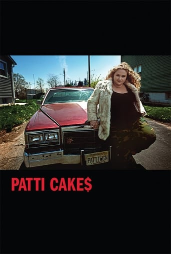 Poster of Patti Cake$ fragman