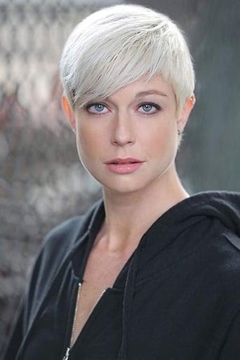 Image of Jessica Alexandra Green