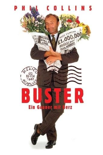 Buster - Komödie / 1988 / ab 12 Jahre