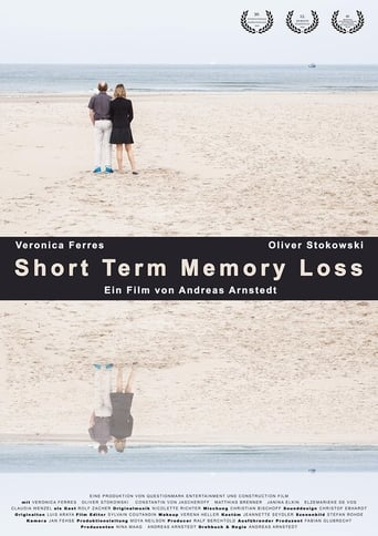 Poster of Short Term Memory Loss