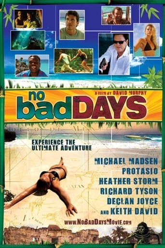 Poster of No Bad Days