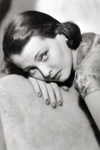 Image of Sylvia Sidney