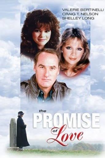Poster of The Promise of Love