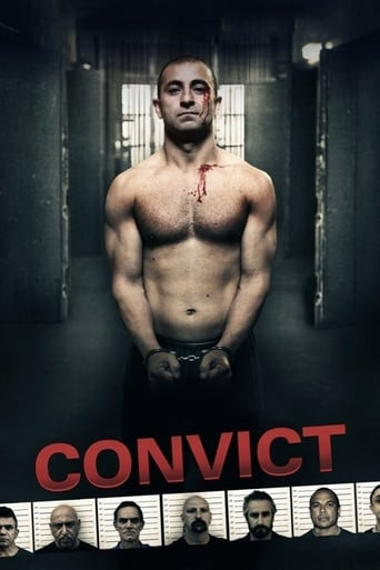 Poster of Convict