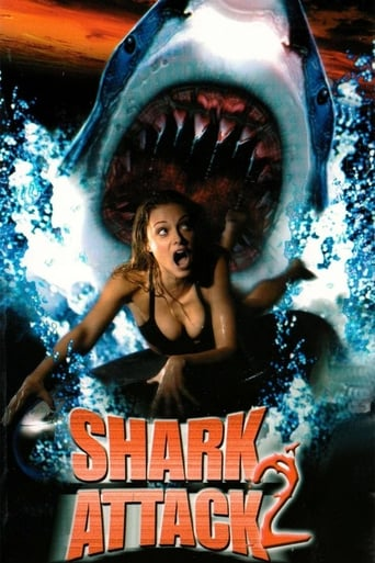 Poster of Shark Attack 2