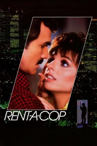 Poster of Rent-a-Cop