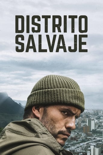 Download Legenda de Distrito Salvaje S01E05