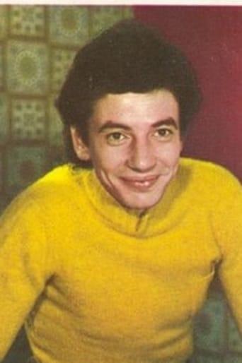 Image of Béla Tímár