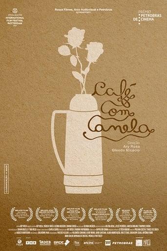 Café com Canela - Poster