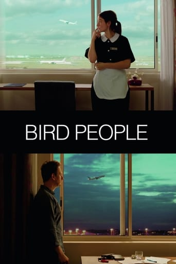 Poster of Bird People