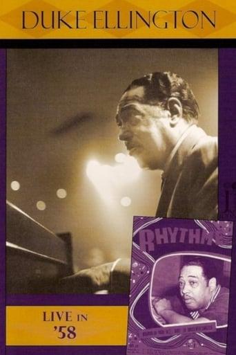 Watch Jazz Icons: Duke Ellington: Live in '58 Online Free Putlocker