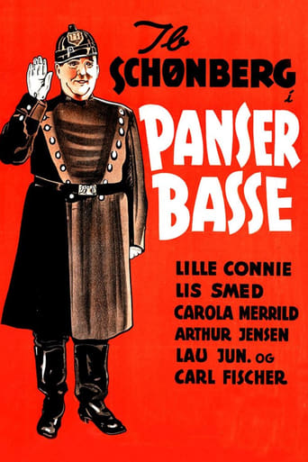 Poster of Panserbasse
