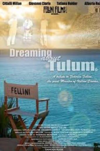 Soñando con Tulum
