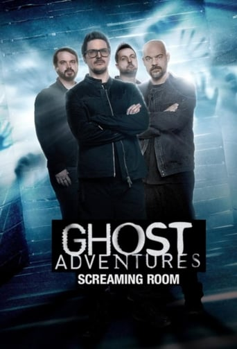 Ghost Adventures: Screaming Room
