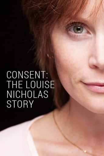 Poster of Consent: The Louise Nicholas Story