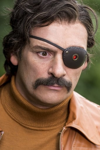 Poster of Mindhorn