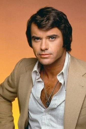 Robert Urich alias Jake Spoon