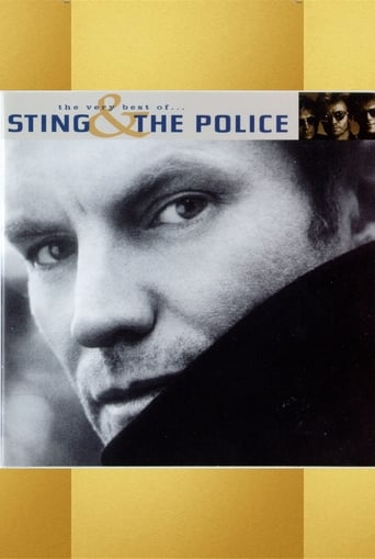 Poster of The Very Best of Sting & The Police