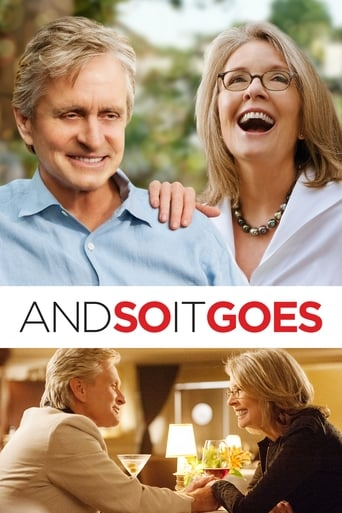 Poster of And So It Goes