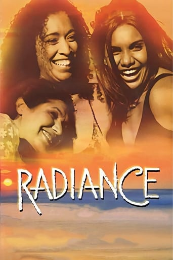 Poster of Radiance
