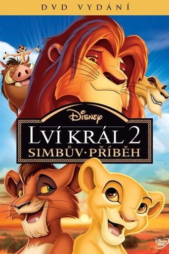 Lví král 2 - Simbův příběh