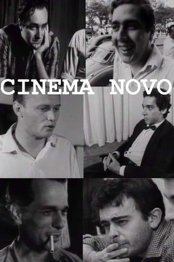 Improvisiert und zielbewusst: Cinema Novo