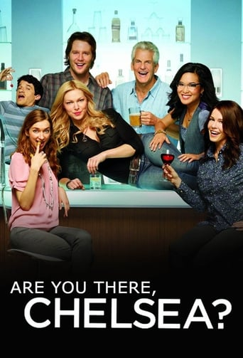 Poster of Are You There, Chelsea?