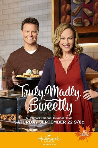 Poster of Truly, Madly, Sweetly