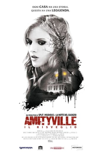 Amityville : Il risveglio