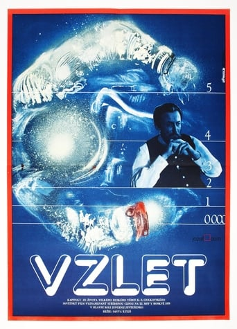 Poster of Take-Off