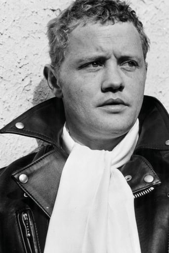 Image of Dudley Sutton