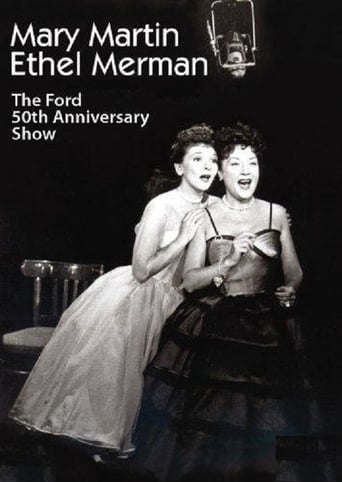 The Ford 50th Anniversary Show Movie Poster