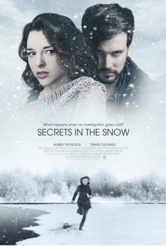 Poster Secrets in the Snow