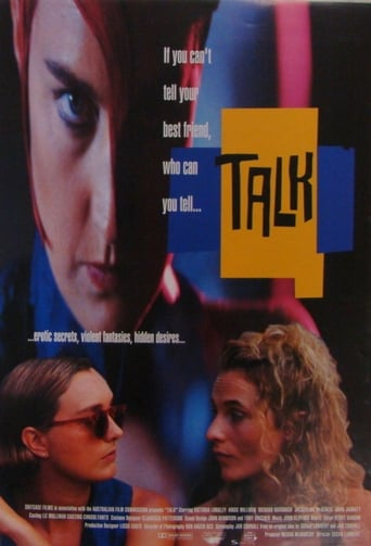Poster of Talk