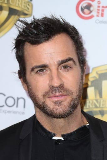 Image of Justin Theroux