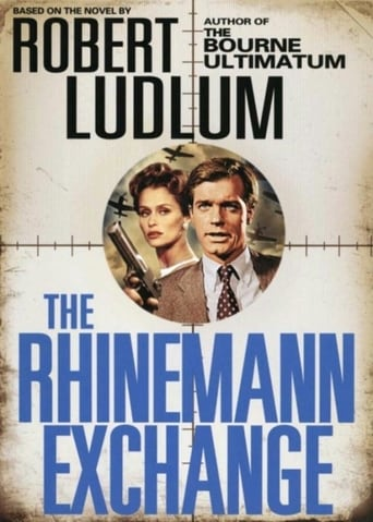 Poster of The Rhinemann Exchange