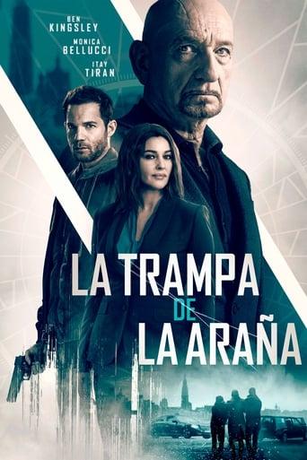 Poster of La trampa de la araña