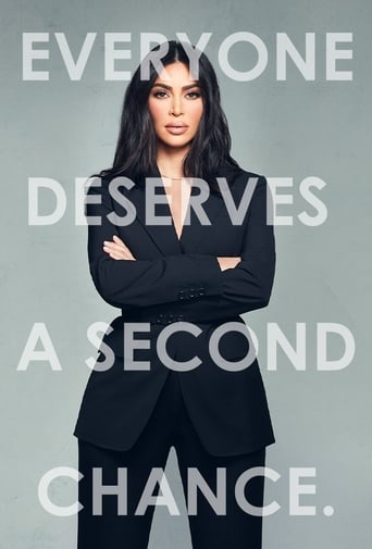 Poster of Kim Kardashian West: The Justice Project