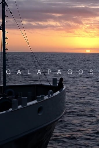 Expedition Galapagos - Rettet das Paradies