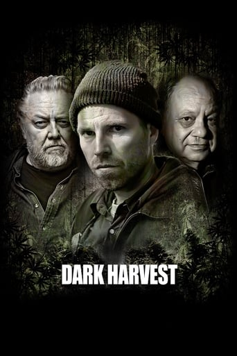 Poster of Dark Harvest