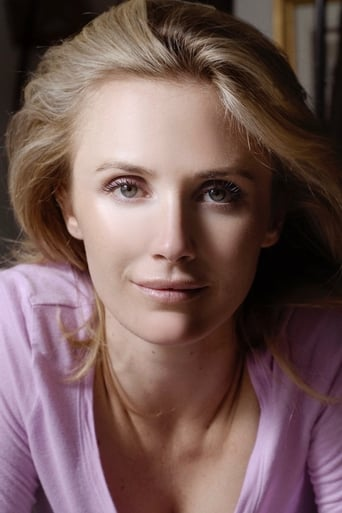 Image of Jennifer Siebel Newsom
