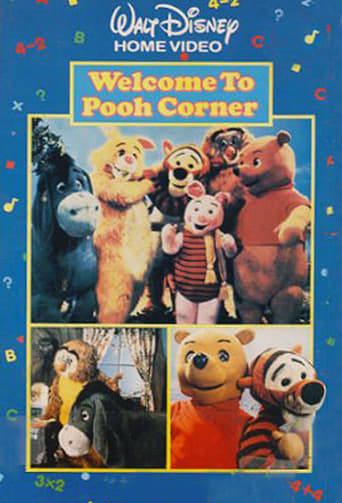Poster of Welcome to Pooh Corner