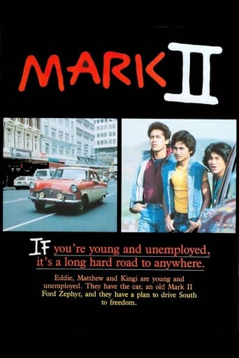 Poster of Mark II