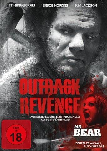 Outback Revenge