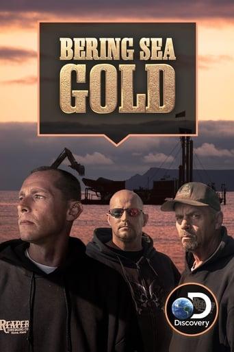 Bering Sea Gold (La pesca del oro)