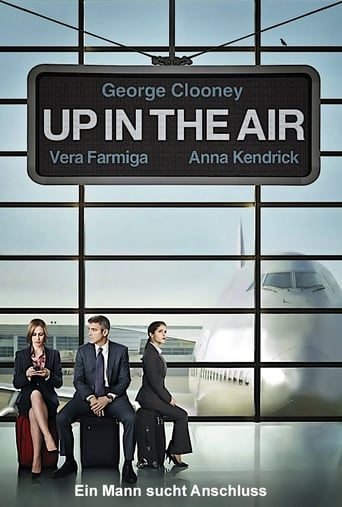 Up in the Air - Drama / 2010 / ab 0 Jahre