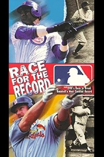 Poster of Race for the Record
