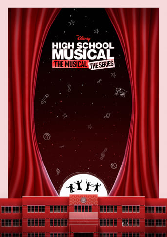 High School Musical: The Musical: The Series Poster